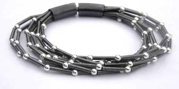 859 - With Balls Bracelet