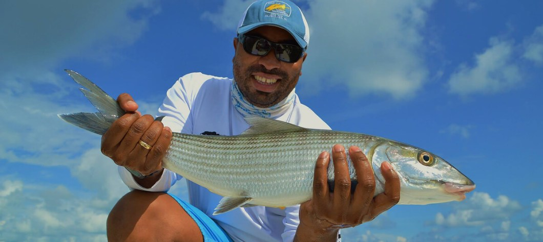 Biscayne bay fishing guide
