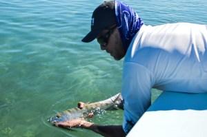 Islamorada Flyfishing guide