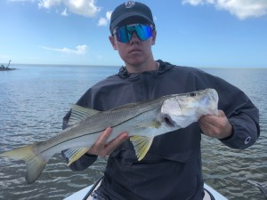 Everglades National Park fishing Trips