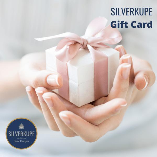 Silverkupe Gift Card