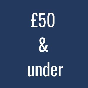 £50 and Under