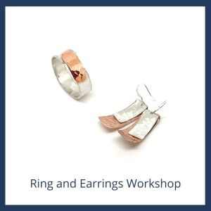 Earing and ring workshop