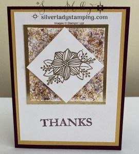 Multi-Layer Card featuring June 2021 Paper Pumpkin Stamp Set