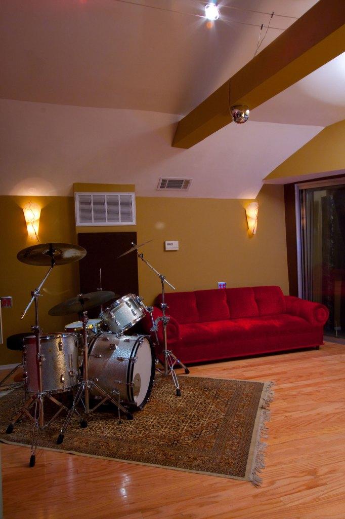 recording studios North Hollywood
