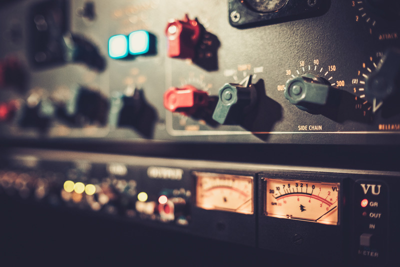 Best Recording Studio in Los Angeles Elevates Your Production Value