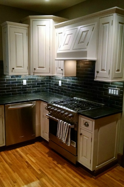 Kitchen Remodel in Ovid, NY