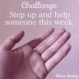 https://silverliningcommunity.wordpress.com/2016/02/15/challenge-recap-3/