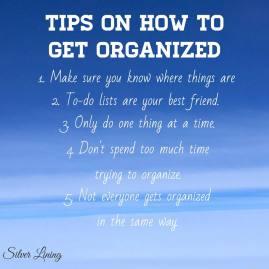https://silverliningcommunity.wordpress.com/2016/06/10/how-to-get-organized/