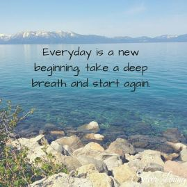 https://silverliningcommunity.wordpress.com/2016/06/23/everyday-is-a-new-beginning/
