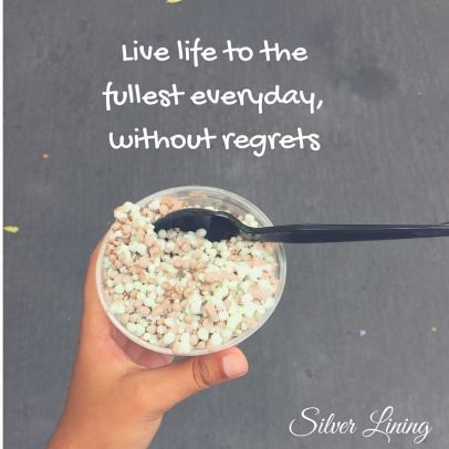 https://silverliningcommunity.wordpress.com/2016/07/20/live-life-to-the-fullest-everyday-without-regrets/