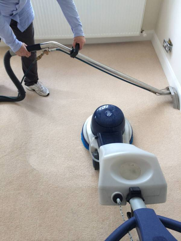 Carpet Cleaning in London | Silver Lining Floor Care