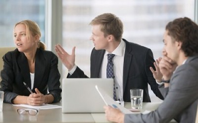 The Top 4 Complaints Employees Have about their Bosses (and how to fix them)