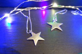 Kyley Campbell Jewellery Stars