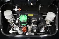 1952 Porsche 356 1300 Pre A Coupe-18