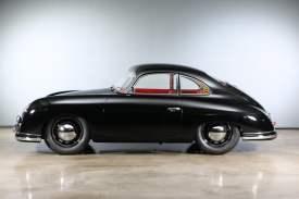 1952 Porsche 356 1300 Pre A Coupe-2