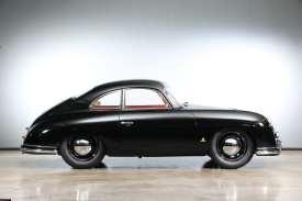 1952 Porsche 356 1300 Pre A Coupe-3