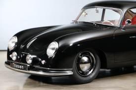 1952 Porsche 356 1300 Pre A Coupe-9