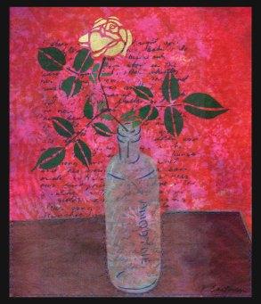 October Rose 2
