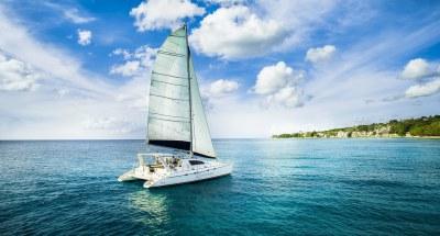 Catamaran Cruises in Barbados