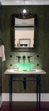 leona bathroom remodel