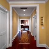 leona hallway remodel