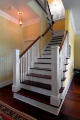 leona staircase remodel