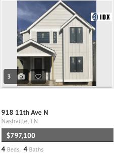918 11th Ave N Nashville