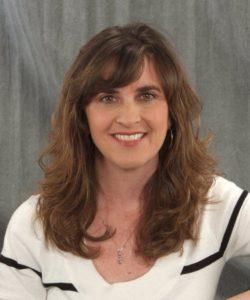 Julie Hurst