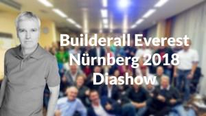 Builderall Everest Nürnberg 2018 Diashow
