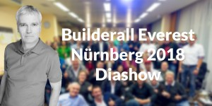 Builderall Everest Nürnberg 2018 Diashow