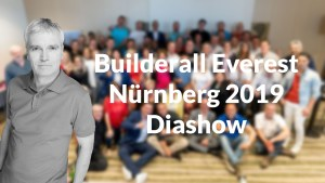Builderall Everest Nürnberg 2019 Diashow