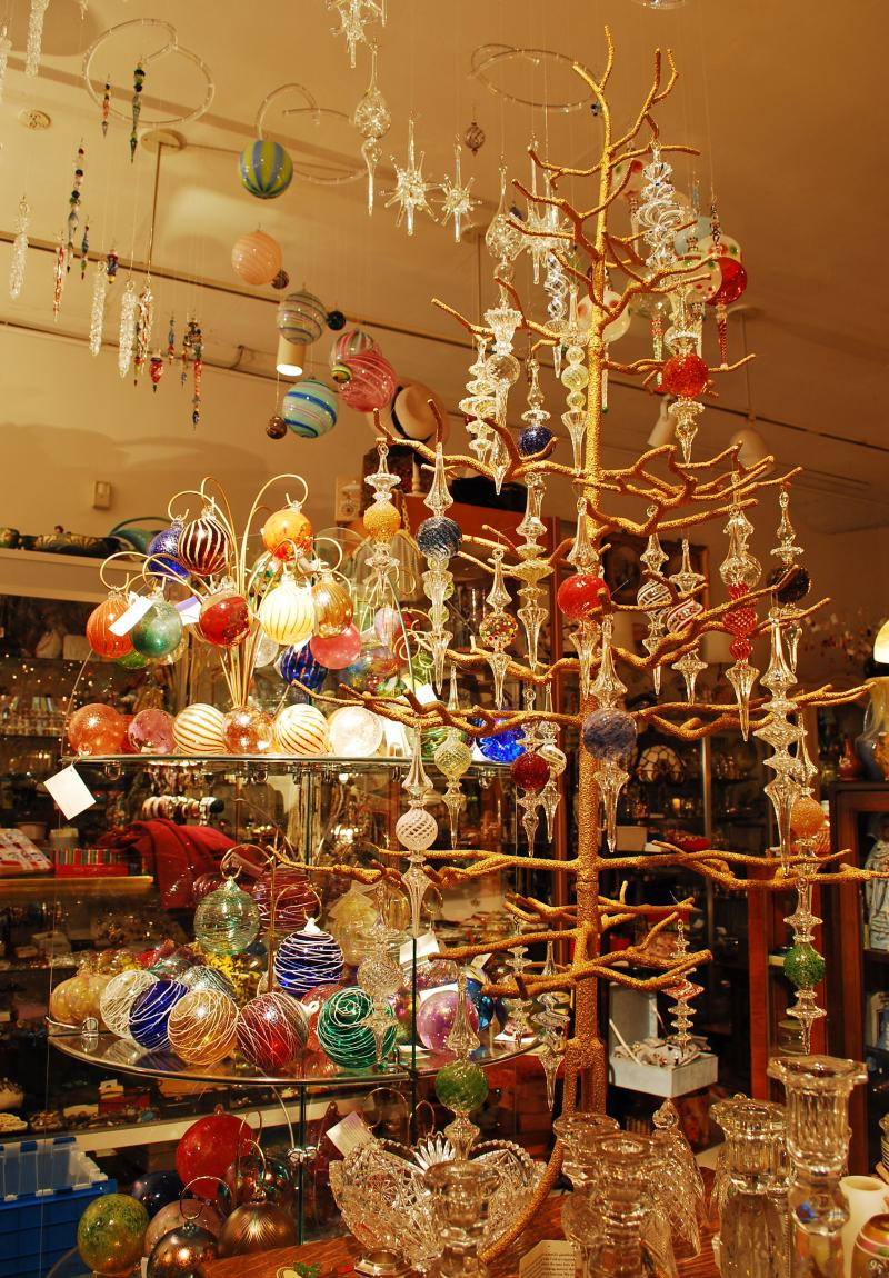 Silver Quill Antiques And Gifts More Christmas Decor