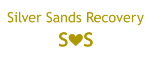 Silver Sands Recovery Logo
