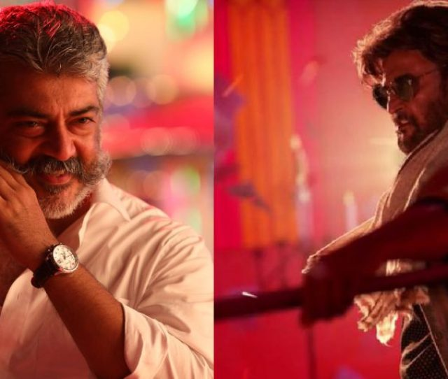 Petta Viswasam Official Box Office Collections Announced