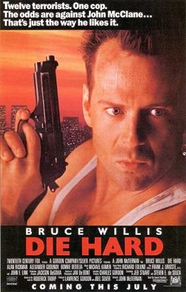 - Die Hard 1988