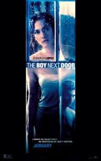 Poster The Boy Next Door 2015
