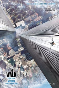 Poster The Walk 2015