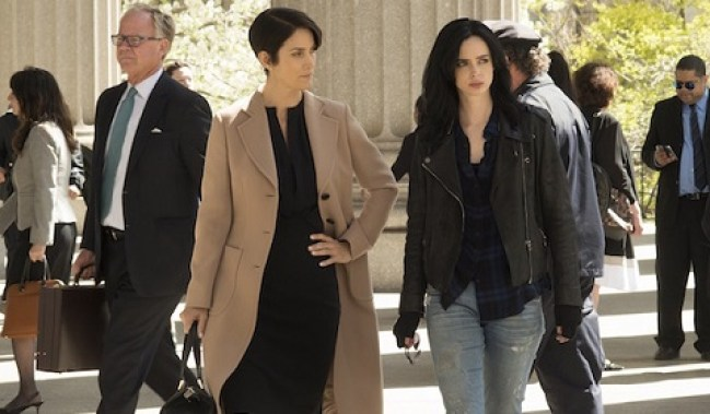 Stills Jessica Jones Season 1 (2015)2