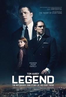 Poster Legend 2015