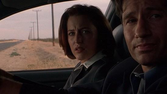 Stills X-Files Fight the Future 1998 1