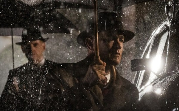 Bridge of Spies (2015) 6