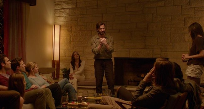 The Invitation (2016) 2