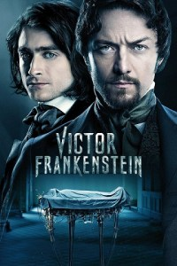 Victor Frankenstein (2015) 2