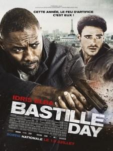 Bastille Day (2016) 1