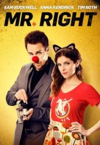 Mr Right (2016) 1