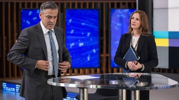 George Clooney;Julia Roberts