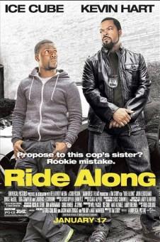 Ride Along (2014) 1