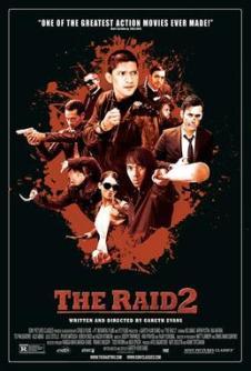 The Raid 2 (2014) 1