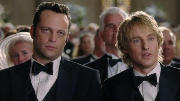 Wedding Crashers 2005 2